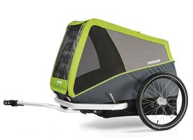 Croozer Dog XL Cykelvagn