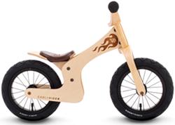 Balanscykel i trä från Early Rider