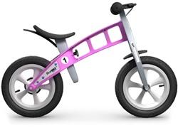 Balanscykel i Plast från First Bike
