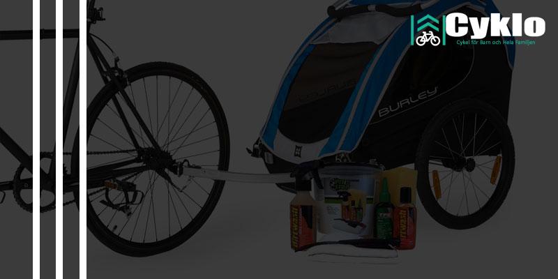 Tan Hand om Din Cykelkärra