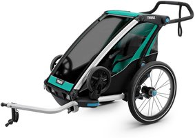 Thule Chariot - Lite 1 Cykelvagn