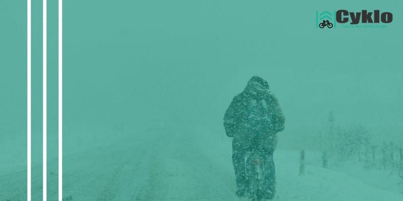 5 tips för dig som vill cykla på vintern