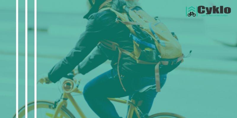 Bästa Cykelryggsäcken för pendlaren