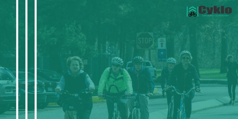 Tips på hur du kommer igång med att Cykelpendla