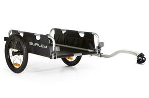 Burley - Flatbed Cykelvagn för last