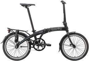 Dahon Mu Uno - Hopfällbar Cykel