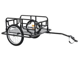 vidaXL - Cykelvagn för Last