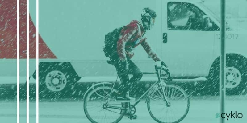 Bästa Dubbdäcket (& Vinterdäcket) för dig som Cykelpendlar