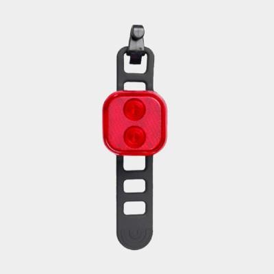 Bästa Baklampan för pendling - Gaciron Safetylight 15 Red